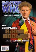 Dwm se complete sixth doctor