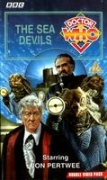 Sea devils uk vhs