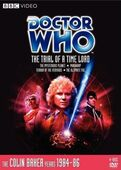 Trial of a time lord us dvd