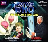 Trial of a time lord volume 2