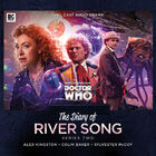 Diary of river song series two
