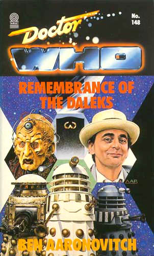 Remembrance of the daleks target