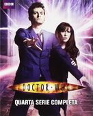 Series 4 italy bd