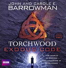 Torchwood exodus code cd