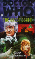 Green death uk vhs