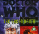 The Green Death (VHS)