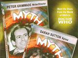 Myth Makers: Sarah Sutton & Peter Grimwade