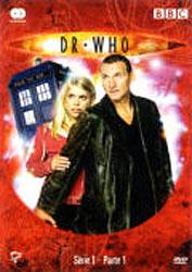 Series 1 part 1 portugal dvd