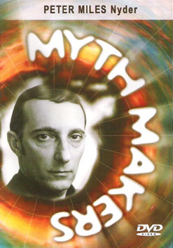 Myth makers peter miles dvd
