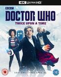 Twice upon a time uk 4k