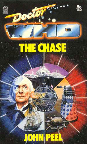 Chase 1989 target