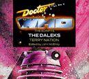 The Scripts: The Daleks