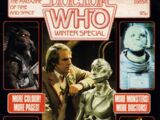 Doctor Who Monthly - 1983 Winter Special