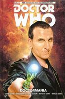 Ninth doctor volume 2 doctormania