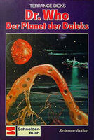 Planet of the daleks 1980 germany