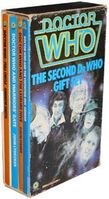 Second dr who gift set