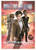 Dwm se doctor who companion eleventh doctor volume three