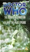 Edge of destruction uk vhs