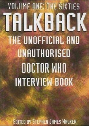 Talkback vol 1