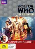 Visitation special edition australia dvd