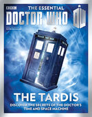 Essential doctor who issue 2 tardis