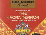 The Macra Terror (cassette)