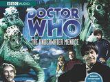The Underwater Menace (CD)
