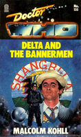 Delta and the bannermen 1989 target