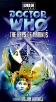 Keys of marinus us vhs