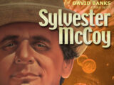 David Banks talks with Sylvester McCoy: The Real McCoy (CD)