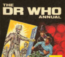 The Dr Who Annual (1969)