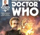 The Twelfth Doctor - Issue 15