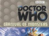 Carnival of Monsters (DVD)