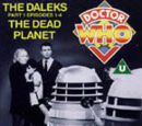 The Daleks (VHS)
