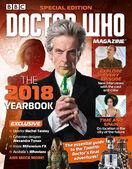 Dwm se 2018 yearbook