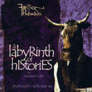 Faction paradox labyrinth of histories