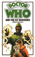 Ice warriors hardcover