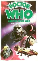 Space war hardcover