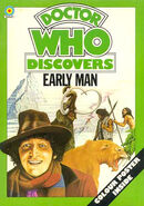 Dr who discovers early man