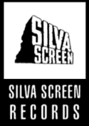 Silva screen records logo