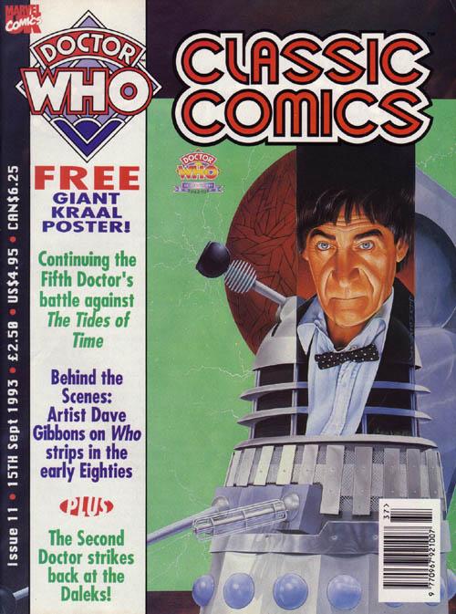 Classic comics issue 11