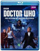 Return of doctor mysterio us bd