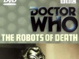 The Robots of Death (DVD)