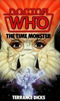 Time monster hardcover