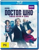 Twice upon a time australia bd