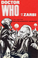 Zarbi 1965 hardcover