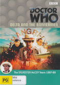 Delta and the bannermen australia dvd