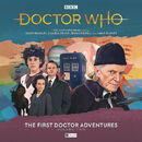 First doctor adventures volume two