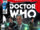Four Doctors - Issue 1