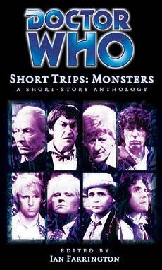 Short trips monsters